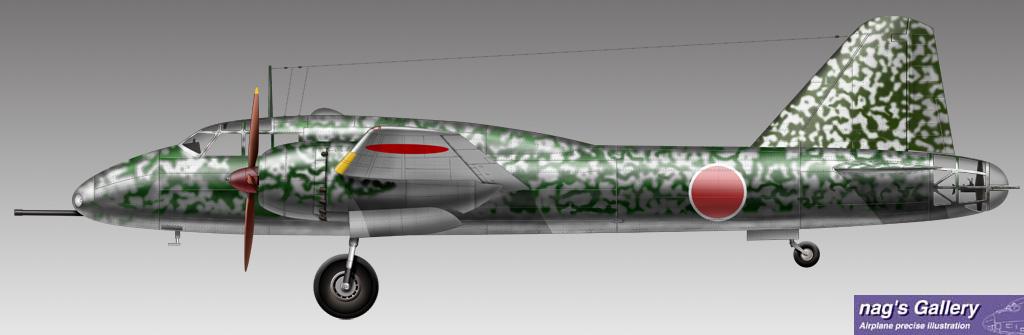キ 109 特殊 防空 戦闘機 キ 109 ...